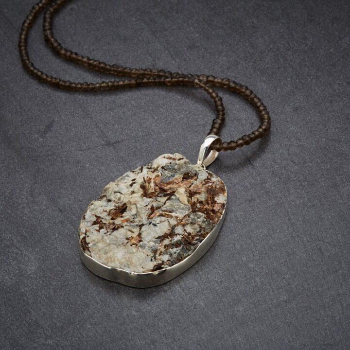 Astrophilite